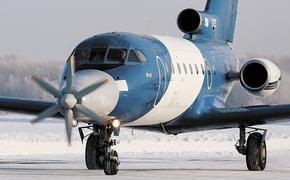 Авиасалон МАКС-2021 даст старт переходу с керосиновой тяги на электрическую