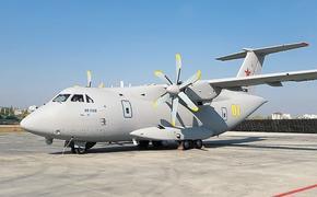 Реалии авиастроительной отрасли и планы Путина