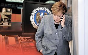 Как американская разведка следила из Дании за европейскими политиками