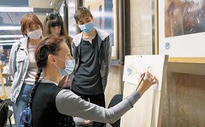 В столичных краудсорсинг-проектах участвуют тысячи москвичей