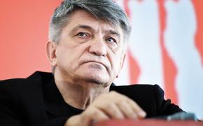 Кинорежиссеру Александру Сокурову исполнилось 70 лет