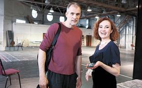 Актер Вячеслав Разбегаев рассказал о премьере спектакля «Не может быть!»