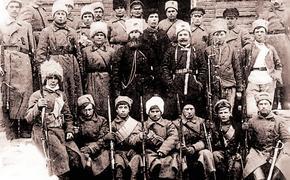 «Мужики победили. Временно»: историк Виктор Кондрашин об антикоммунистических восстаниях во время Гражданской войны