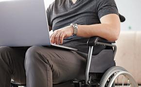 На Госуслугах запущен новый сервис для граждан с ограниченными возможностями здоровья