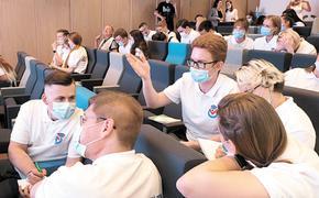 В Москве готовят наблюдателей на сентябрьские выборы
