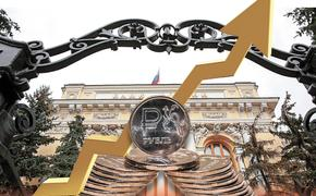 Профессор РГГУ Евгений Виттенберг: о дороговизне кредитов и политике Центробанка РФ