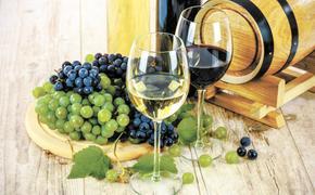 Кубань отправила за границу 2 млн литров вина