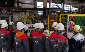 Чусовской завод ОМК присоединился к всероссийской акции в рамках Года науки и технологий