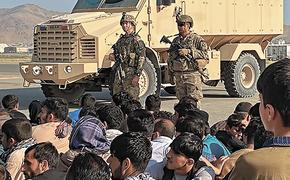 Афганская кампания США и их союзников завершилась победой талибов