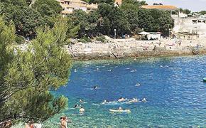 Турция возглавила рейтинг самых востребованных стран среди российских туристов