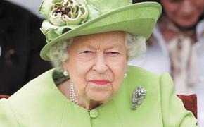 Королева Англии Елизавета II пригрозила принцу Гарри судом