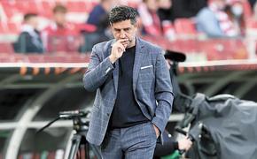Российские футбольные клубы на старте группового этапа еврокубков набрали одно очко на троих