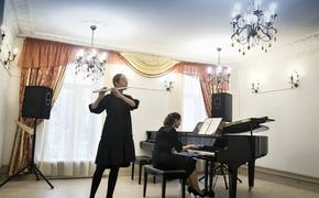 В Перми после ремонта открылась музыкальная школа им. Крылатова