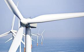 В России продолжается строительство ветроэлектростанций