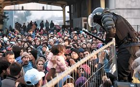 Несколько стран Евросоюза отказываются принимать беженцев и признавать однополые браки