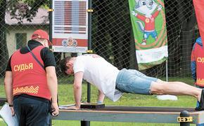 В России на любительский спорт ежегодно выделяется 67 млрд рублей