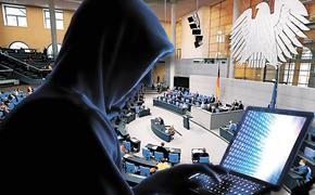 Германия обвинила Россию в кибератаках на немецких политиков?