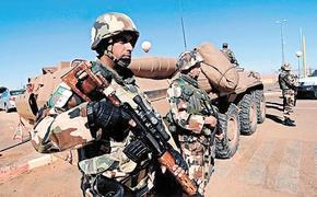 Россия и Франция борются за влияние в Африке