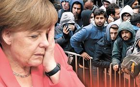 Страны Евросоюза массово высылают мигрантов
