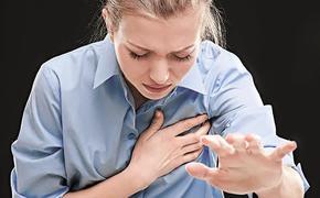 От сердечных приступов стали чаще умирать молодые люди