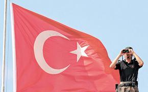 В Турции по обвинению в «политическом и военном шпионаже» арестованы четверо россиян